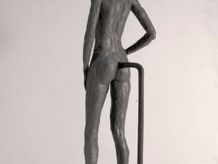 Академическая скульптура. Первые шаги. Женская фигура