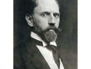 Фредерик Джад Вог - художник, маринист.