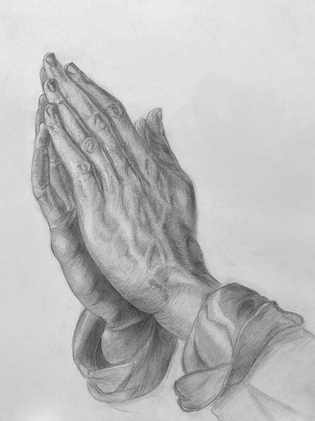 Рисуем ладошками и руками | 835x626