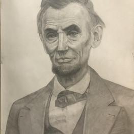 Портрет Вашингтона