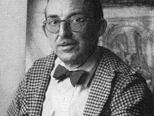 Дин Корнуэлл - один из самых известных иллюстраторов XX века.