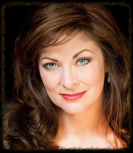 Robyn Rocklein mezzo soprano