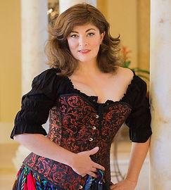 robyn rocklein mezzo soprano singer