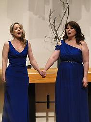 Lakme duet