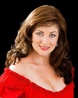 robyn rocklein mezzo soprano ainadamar lorca
