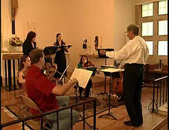 robyn rocklein mezzo soprano bach b minor mass