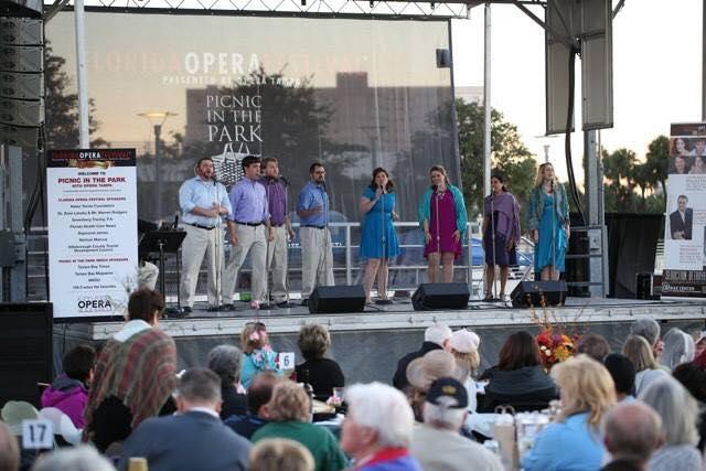 Opera Tampa