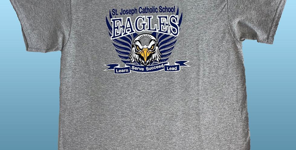St. Joseph Eagle Pride Spirit Shirt!