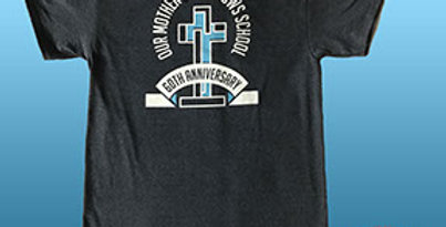 OMOS 60th Anniversary