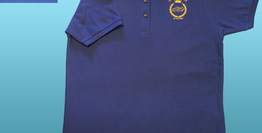 Comfortable Long Lasting Men's Quality Polo Shirt