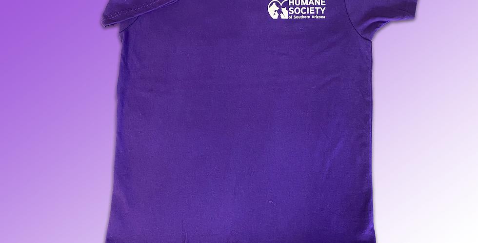 HSSA/PET VIP Awesome T-Shirt