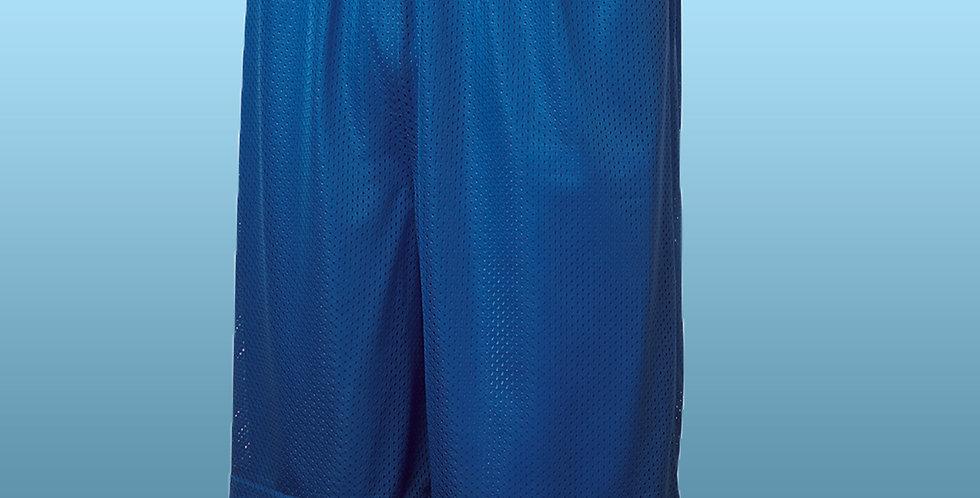 St. Joseph Exercise PE Shorts - Royal Blue