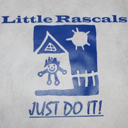 littlerascals