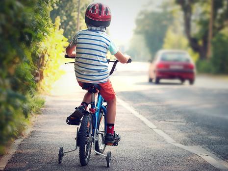 Psychologie: Kleine Kinder kennen keine Gefahr