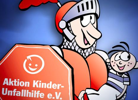 """Wettbewerb """"Roter Ritter"""" – jetzt bewerben!"""
