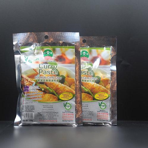 Curry Paste 娘惹咖哩速料醬