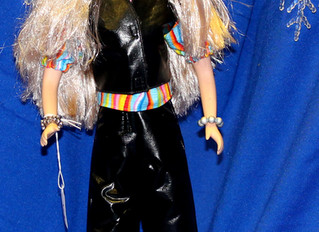 Evans Home 43rd Annual Doll Auction