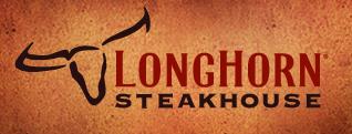 LongHorn Steakhouse Grant to Evans Home