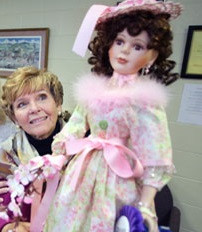 Evans Home 42nd Annual Doll Auction