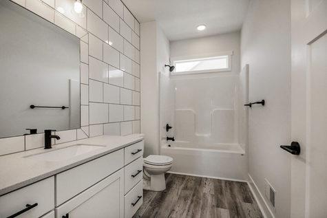 Bathroom Material
