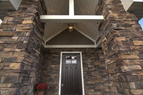 Masonry and Doors