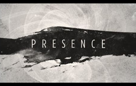 Presence - Learned or Found?