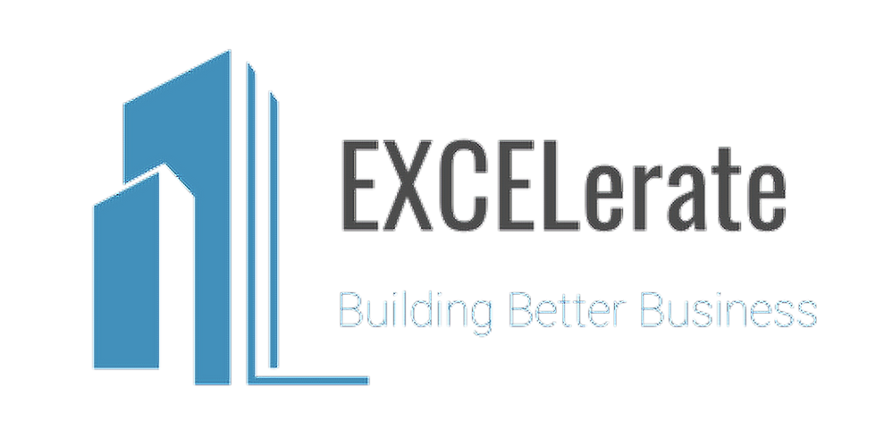 EXCELerate: Building Better Business