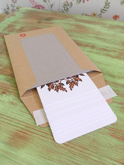 Oak, Ash & Thorn Mystery Pack of 10 cards