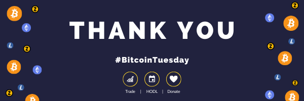 nonprofit bitcoin