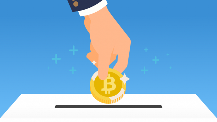 Bitcoin Donations: Everything Your Nonprofit Needs To Know