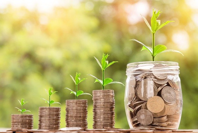 Personal Financial Freedom and Wealth Growth