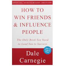 Dale Carnegie classic book