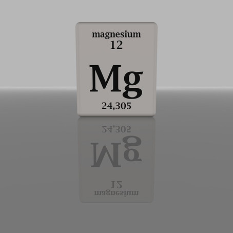 Magnesium – You're not getting enough!