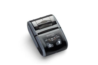 Mini impressora portatil