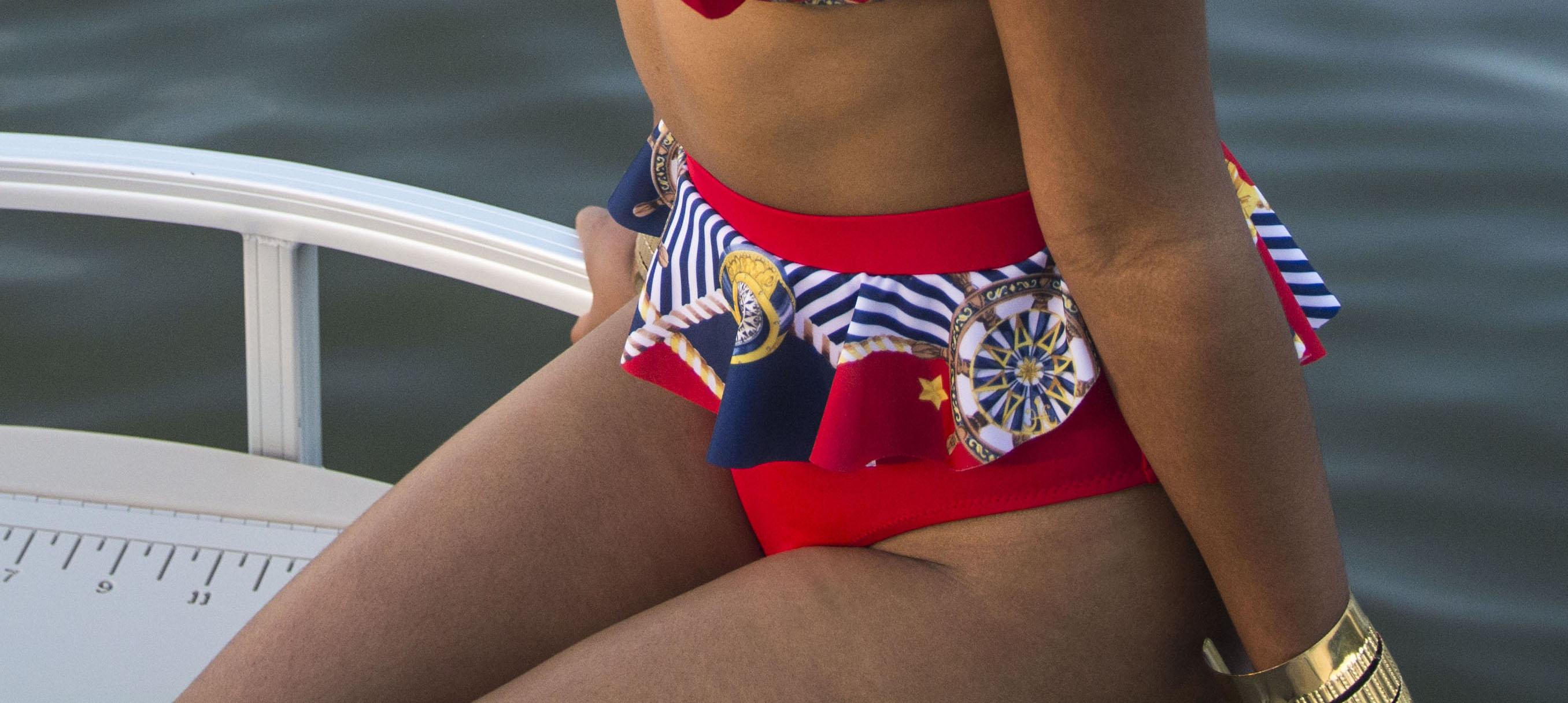 Paige Bikini Bottom