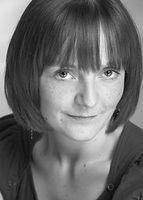 Joanna Amy Hoar