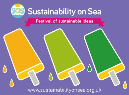 Sustainability on Sea- A Festival of Sustainable Ideas