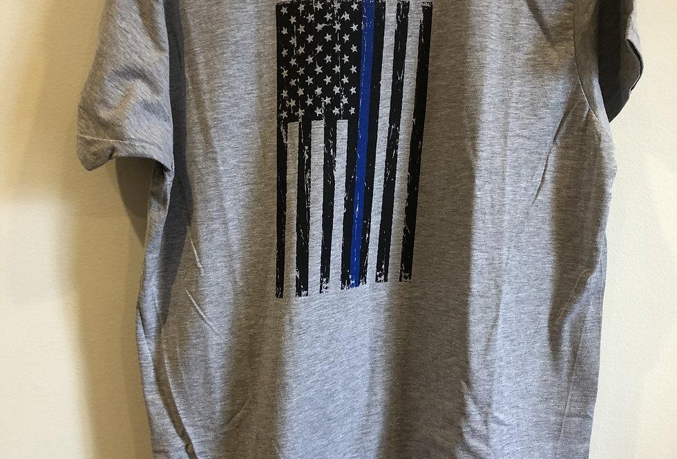 Men's Military / Law Enforcement Short Sleeve Shirt