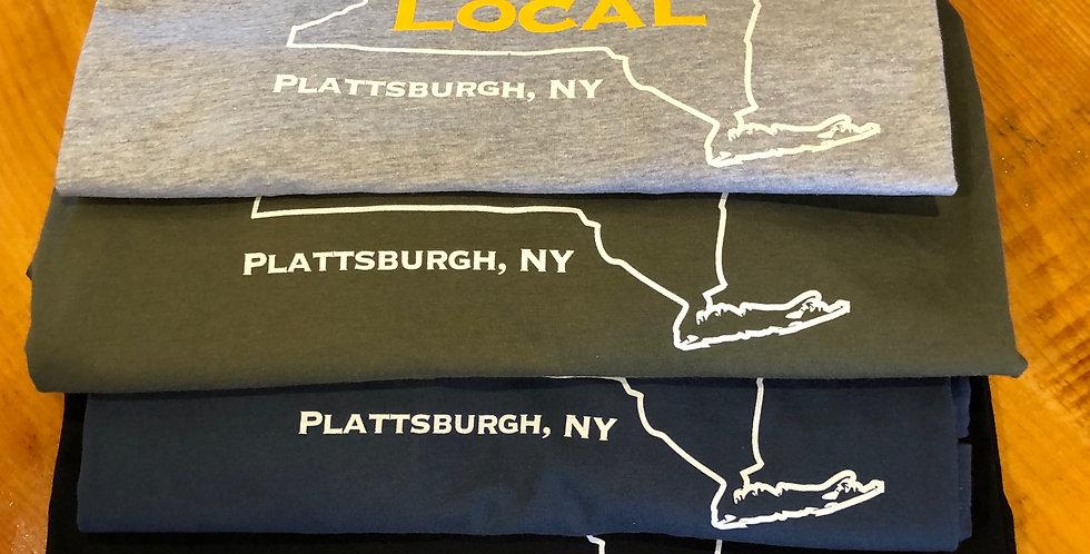 Men's Drink Local Long Sleeve Shirt