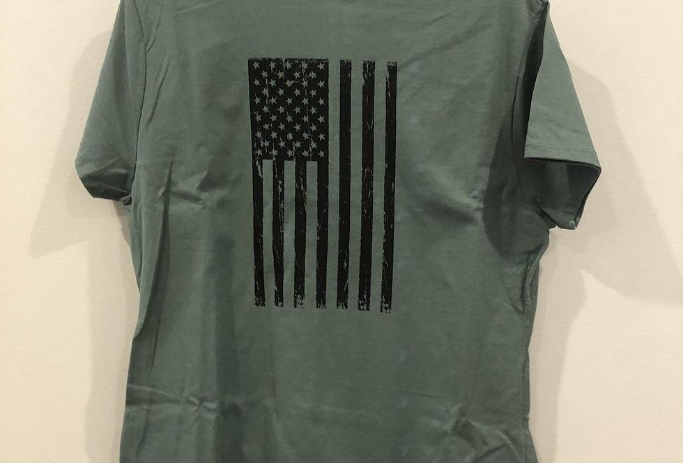 Women's Military / Law Enforcement Short Sleeve Shirt