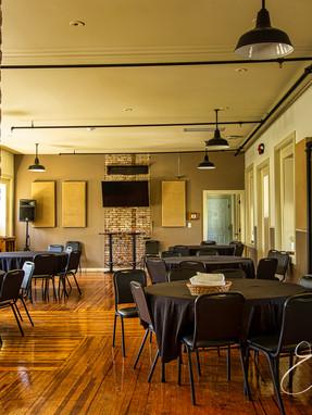 Upstairs Event Room