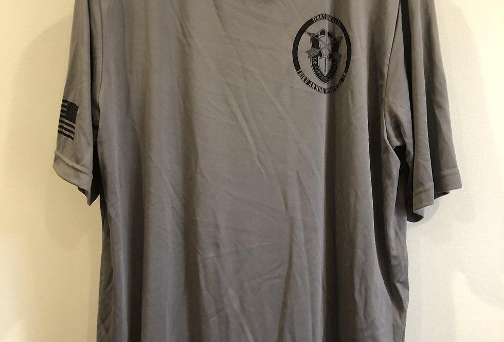 Men's TSM5K Fiber Wicking Shirt