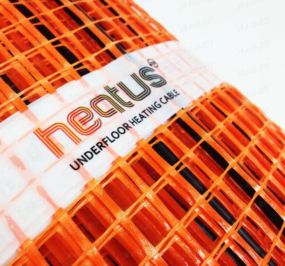 Нагревательный мат Heatus