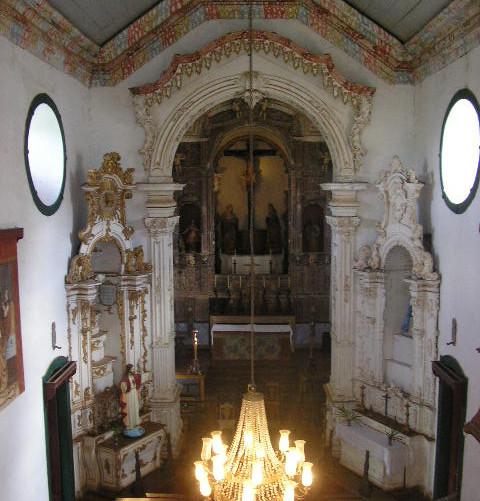 capela mor antes  SJEVANGELISTA ANTES.jp