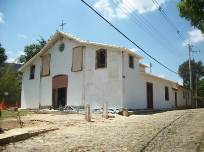 Capela São Francisco de Paula