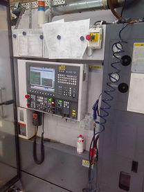 cnc service reparation underhåll industrimaskiner