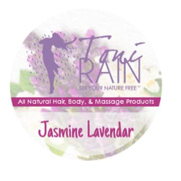 Jasmine Lavender