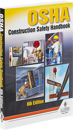 OSHA Construction Safety Handbook