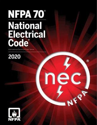 2020 Softbound Code Book