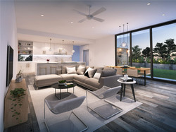 Placid Place Living Room
